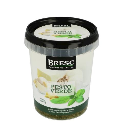 Pesto verde 450g