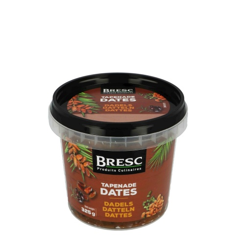 Tapenade dates 325g