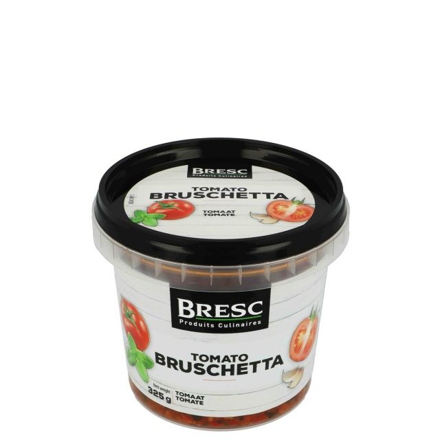 Bruschetta tomaat 325g