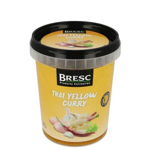 Thaise gele curry 450g