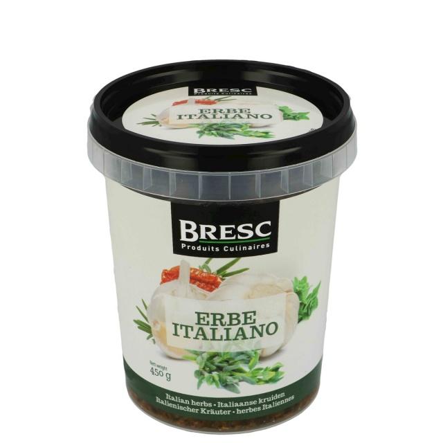 Italiaanse kruiden 450g